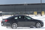 2015 Buick Regal GS AWD in Smoky Gray Metallic - Driving Rear Right Three-quarter View